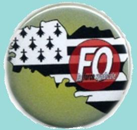 Syndicat FO des agents du Département des Côtes d'Armor